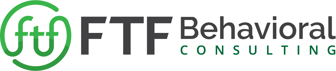 FTF Behavioral Consulting logo